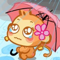 01 - Cici en la lluvia